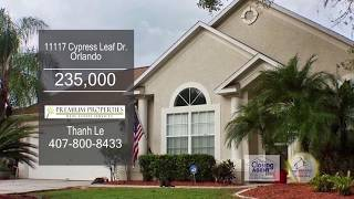 11117 Cypress Leaf   Thanh Le   Real Estate Showcase TV Lifestyles