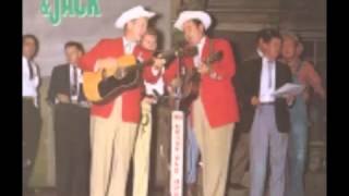 Johnnie & Jack  - Carry On