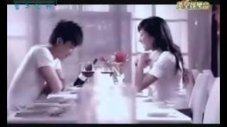 林峯 - 愛在記憶中找你MV (Raymond Lam - Finding Love in Memories)  (EEG)