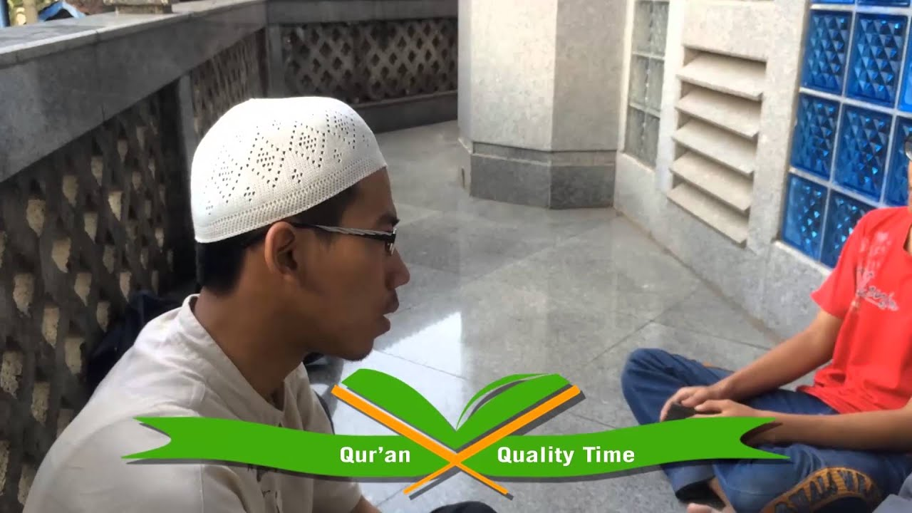 Awesome BeIUC House Of Quran (Profile Video)