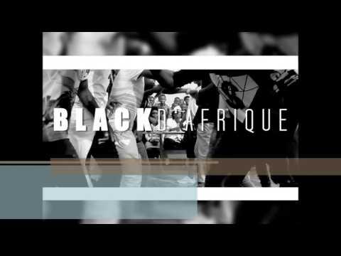 """Black D'Afrique - PO NA EKOLO - Album """"Coup d'état"""""""