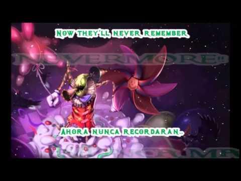 Fiddledum, Fiddledee (Nevermore) - The Yordles (Español FanMade)