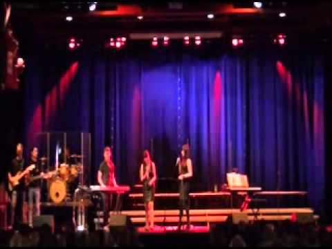 Party Factory - Benefizkonzert mit Chorus Live