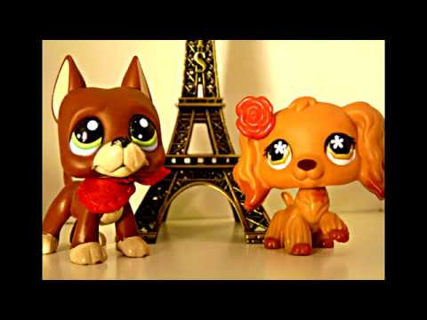 LPS Paris (music video)//LpsAlly
