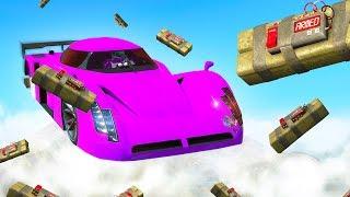 ÜBERLEBEN WIR DAS?! (GTA 5 Online)