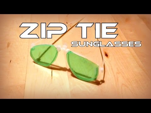 Jak zrobić okulary majsterkowicza
