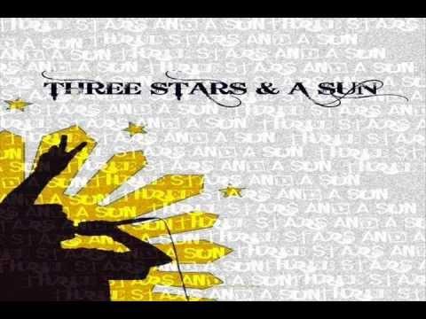 Three Stars and a Sun Francis Magalona