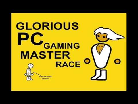 Are consoles holding back PC gaming?