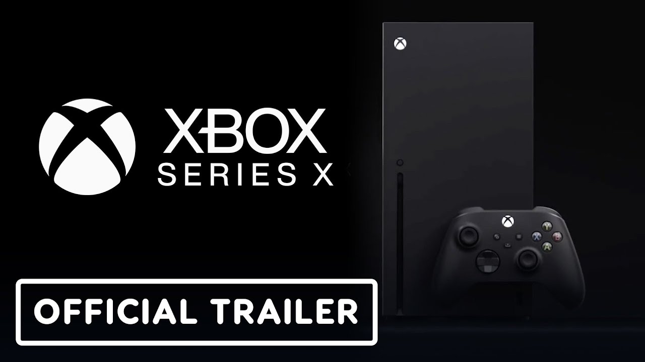 Xbox Series X Knowledia News