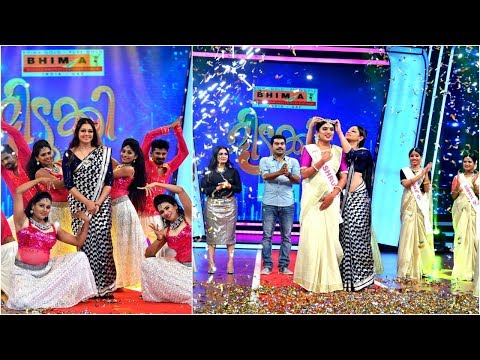 Midukki 2017 l Who will be the Midukki ? l Mazhavil Manorama