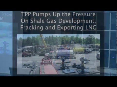Delaware Riverkeeper Network video Trans Pacific Partnerhip Agreement forum