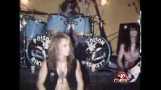 Behind The Music: Poison