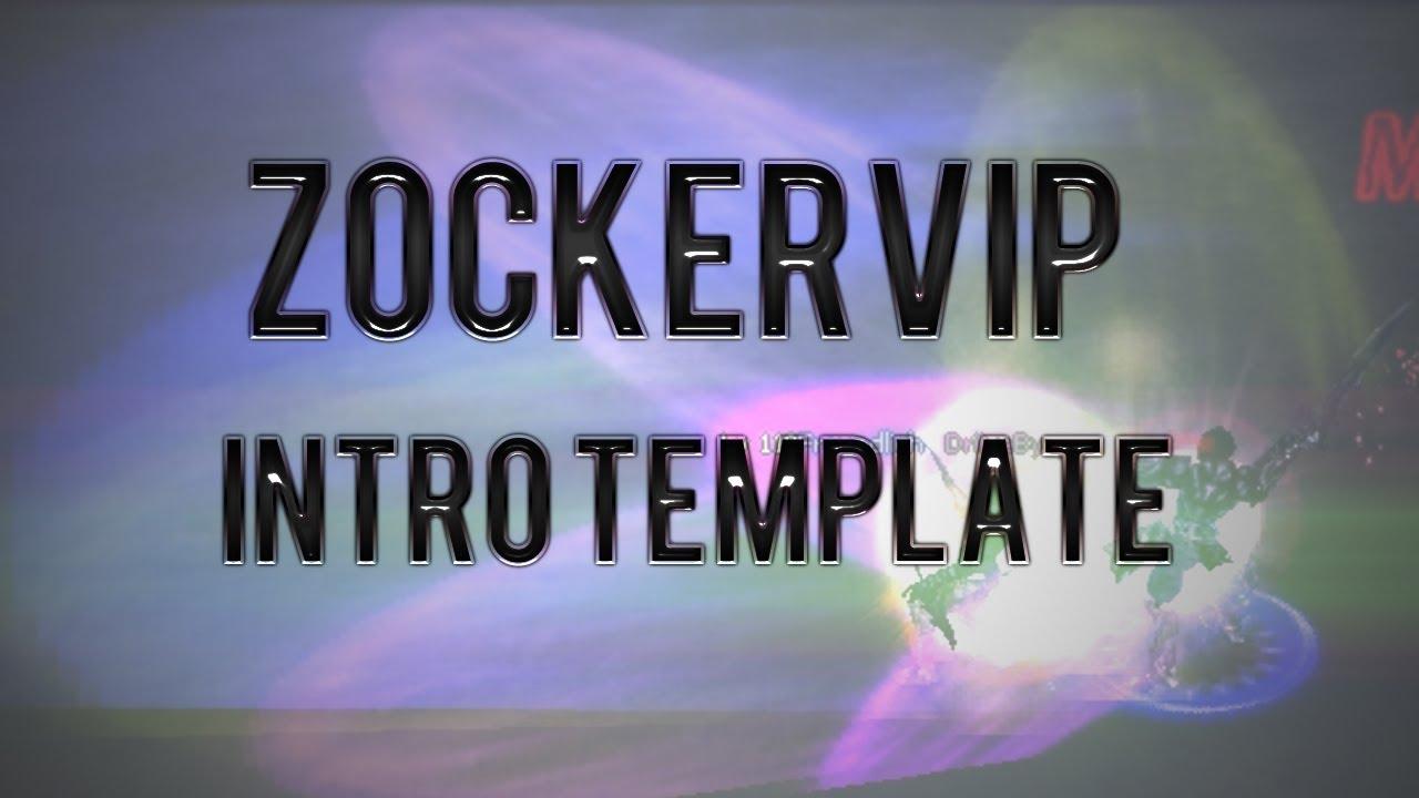 Template] Sony Vegas Pro 12 - Metin2 Intro #2 - YouTube