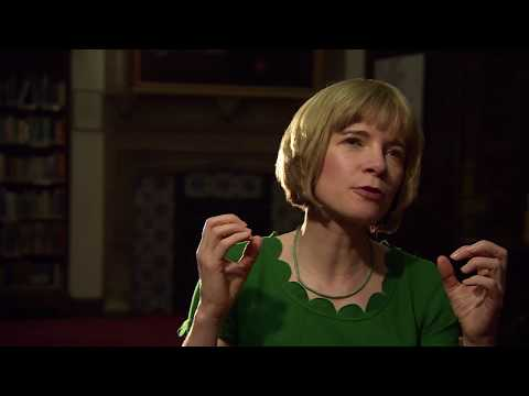 Lucy Worsley BBC Interview