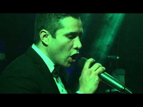 Daniel Mendoza - I'm not the only one (cover de Sam Smith Vintage)
