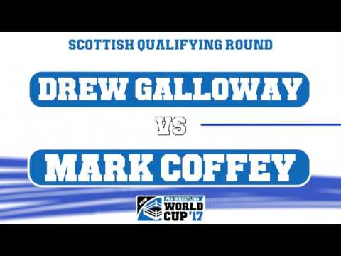Scottish Qualifier Bracket For Pro Wrestling World Cup 17 Revealed