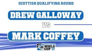 Scottish Qualifier Bracket For Pro Wrestling World Cup 17 Revealed