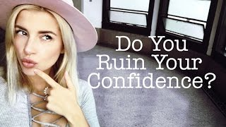 5 Fashion Mistakes That Ruin Your Confidence