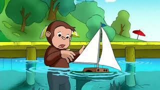 好奇的喬治 🐵Curious George Chinese 🐵救生圈奇蹟 🐵第1季 🐵动画片 🐵卡通 🐵动画 🐵Cartoon 🐵Animation