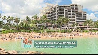 Four Seasons Resort Oahu at Ko Olina Offers Kama'aina Staycation Package
