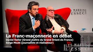 La Franc-maçonnerie en débat aux Mardis de l'ESSEC