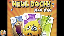 Heul Doch! Mau Mau — Fun & Board Games with WEM