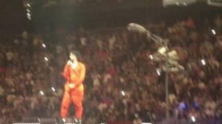 J. Cole - Neighbors 4 Your Eyez Only Tour LIVE , St. Paul, MN