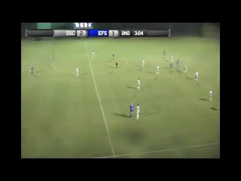 Eastern Florida State College(4-0) vs. Daytona State College6-0) - Women's Soccer