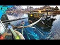World War ARK - 2 Men 1 Base Raid the Pirate Ship Base SINK TO THE DEEP! E22 ARK Survival Evolved