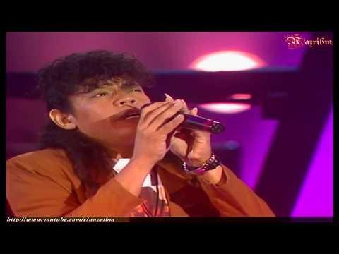 Olan - Cinta Bandar Tasik Selatan (Live In Juara Lagu 91) HD