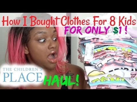 c1c98ace3 Little Boys Clothing Haul and Try On - YouTube