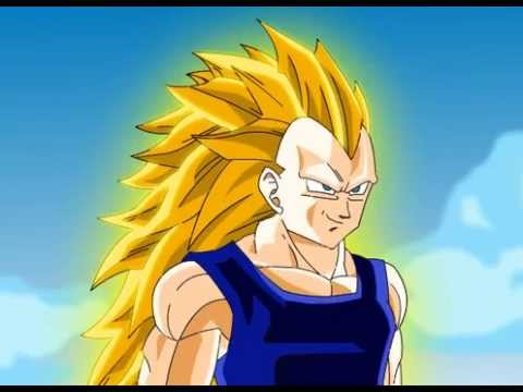 Dragon ball Battle Of Gods - vegeta - 20.2KB
