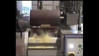 Okz.z Kavisli Parça Yüzey Zımparası / Curved Parts Surface Sander.wmv