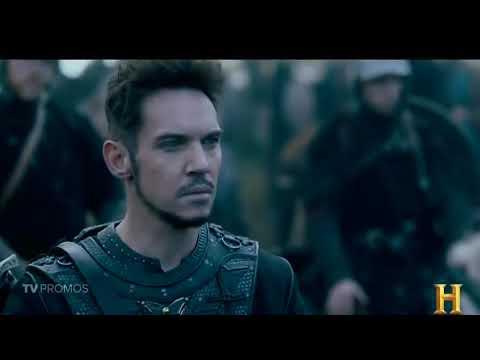 Vikings - 5x11 - streaming de la deuxième partie de la saison 5 (VO)