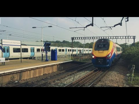 Campaign for better rail links to LLA