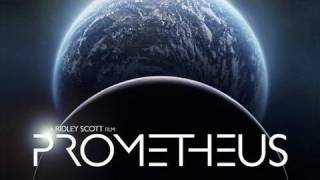 PROMETHEUS - Dunkle Zeichen - Trailer (Deutsch GERMAN) HD - Ridley Scott