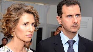 القارة العجوز تلحق بأمريكا.. عائلة الأسد تطارد والبداية بزوجة بشار وعمه! - هنا سوريا