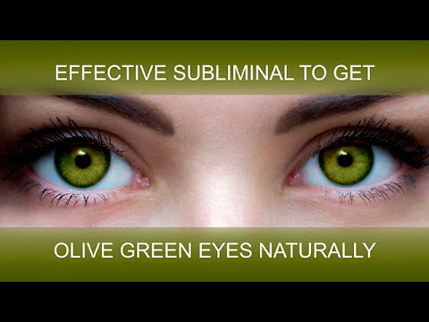 Is It Natural For Your Eyes To Change Color
