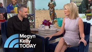 Former Nightclub Promoter Scott Harrison Now Brings Clean Water To The World | Megyn Kelly TODAY