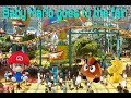 SMA 3 Baby Mario Goes To The Fair