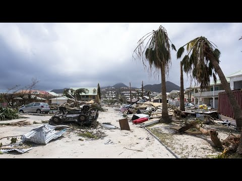 LIVE: Haiti, Cuba on alert as Hurricane Irma destroys '95%' of French St. Martin