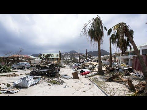 LIVE: Haiti, Cuba on alert as Hurricane Irma destroys '95%' of French St. Martin