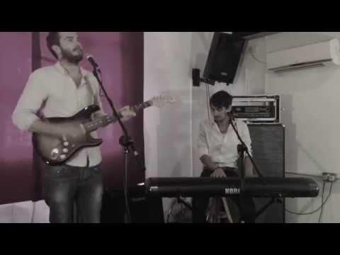 Englishman In New York - Kinky Reggae (Sting Cover)