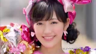 AKB48 CM 「心のプラカード」37thシングル・・・30s 2014.08.27 on sale...