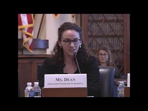 Subcommittee on Health Legislative Hearing