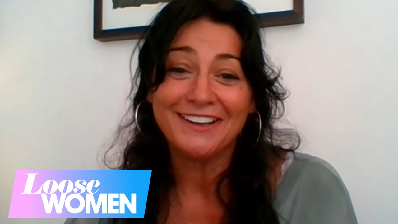 Emmerdale's Natalie J. Robb On Moira & Cain & Real-Life Romance With Johnny McPherson   Loose Women