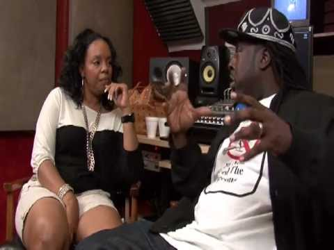 Rah Digga Interview (Behind the Boards)