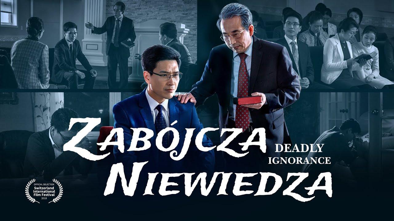 """Film chrześcijański po polsku """"Zabójcza Niewiedza"""" (Zwiastun)"""