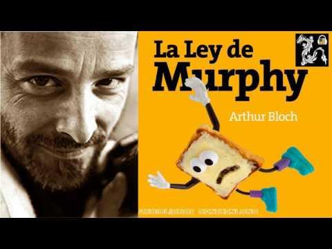 ARTHUR BLOCK - LA LEY DE MURPHY - AUDIOLIBRO