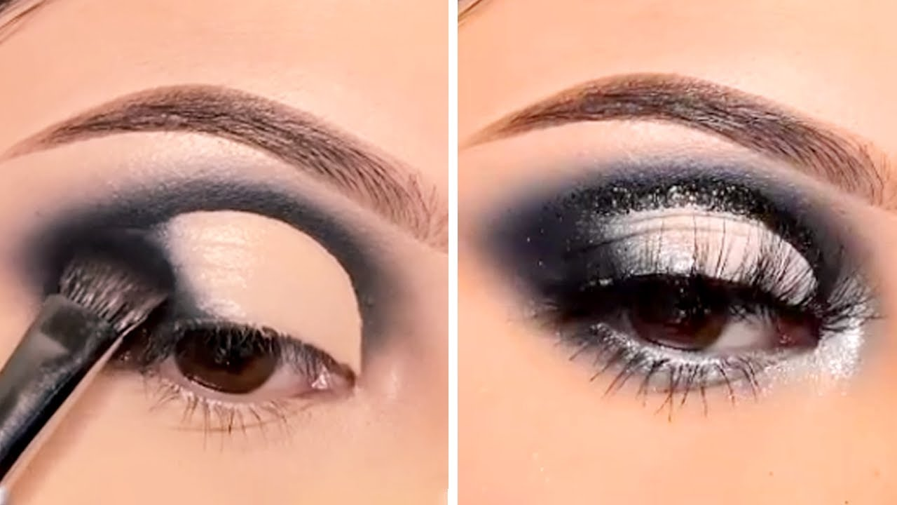 22+ Amazing Eyes Makeup Looks And Tutorials By Nail Tube | Compilation Plus